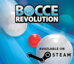 Bocce Revolution on Steam