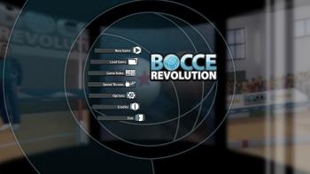 Bocce Revolution Image